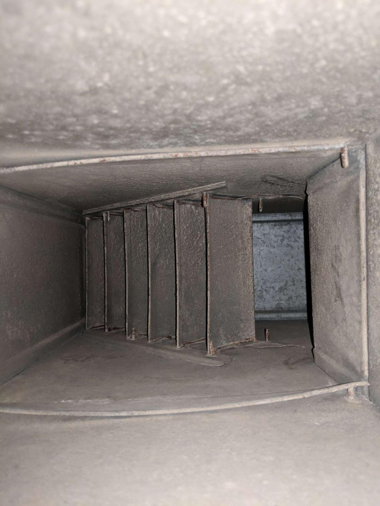 Air Duct Cleaning Chesterfield VA | Hyper Clean Duct Cleaning (804) 744-1080