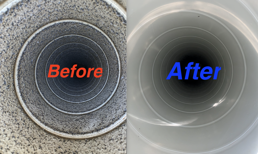 Grease Duct / Hood Cleaning | Hyper Clean Duct Cleaning (804) 744-1080